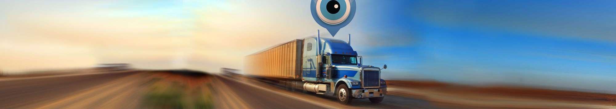 Tracking van voertuigen - auto's - traceersysteem auto
