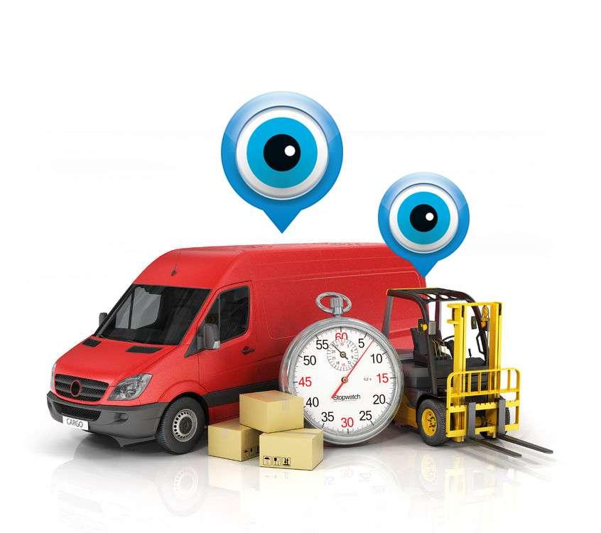 Tijdregistratie: uw personeelsadministratie in één oogopslag
