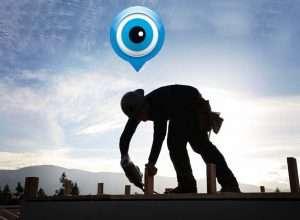 Checkinatwork | Werfregistratie | Check In At Work - Voor aanwezigheidsregistratie in de bouw