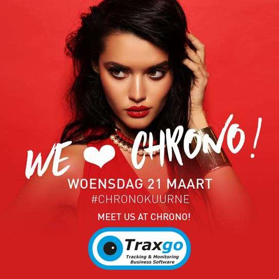 Chrono - Traxgo