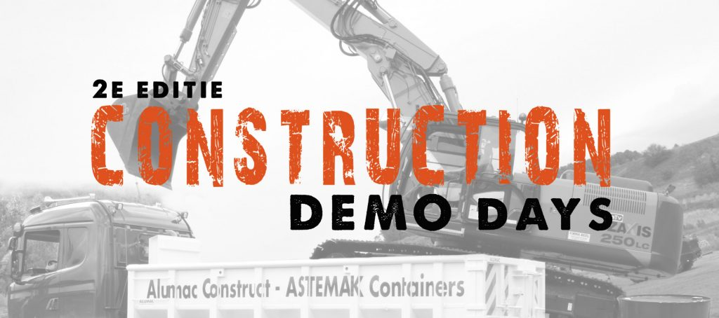Construction Demo Days