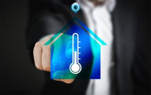 Temperatuursensor