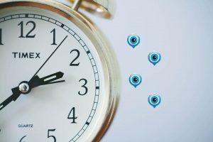 Tijdsregistratie, beheer van aanwezigheden, aanwezigheidsregistratie