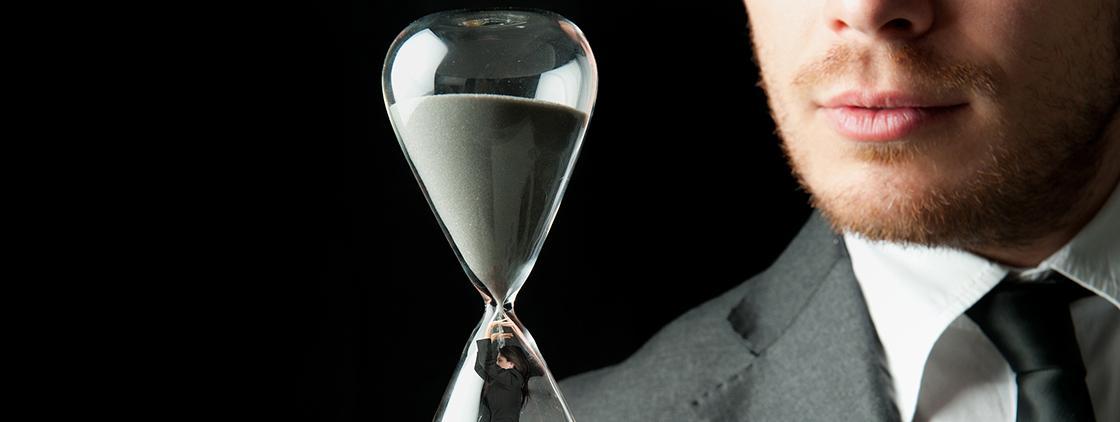 tijdsregistratie systeem