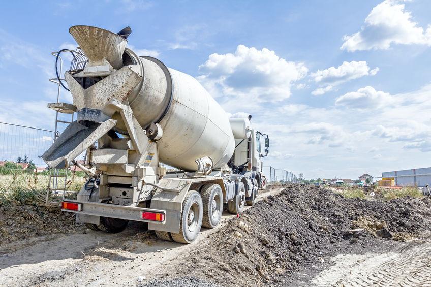 CheckInAtWork nu ook bij leveringen van beton