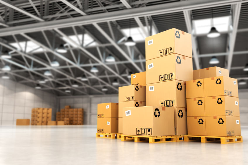 Warehouse management software - TraxOne business software