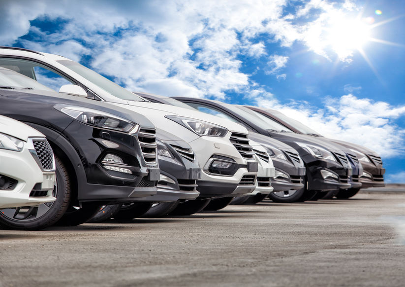 Fleet management ERP software