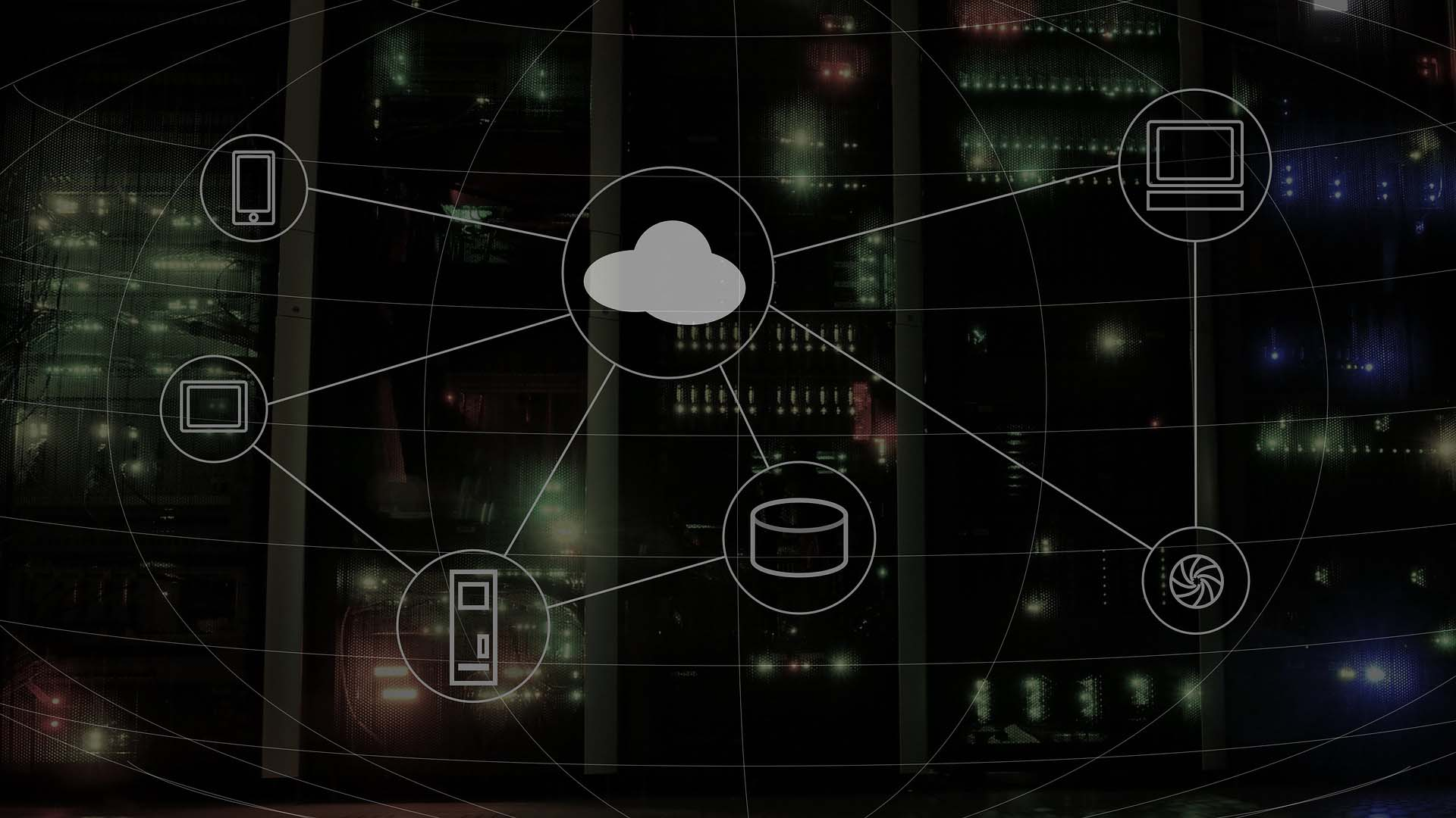 ERP in de cloud   ERP   Traxgo