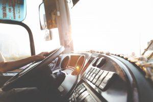 Efficiëntie in de transportsector verhogen door digitalisatie