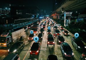 Track & Trace | Leasingsector | Leasingwagen | Traxgo