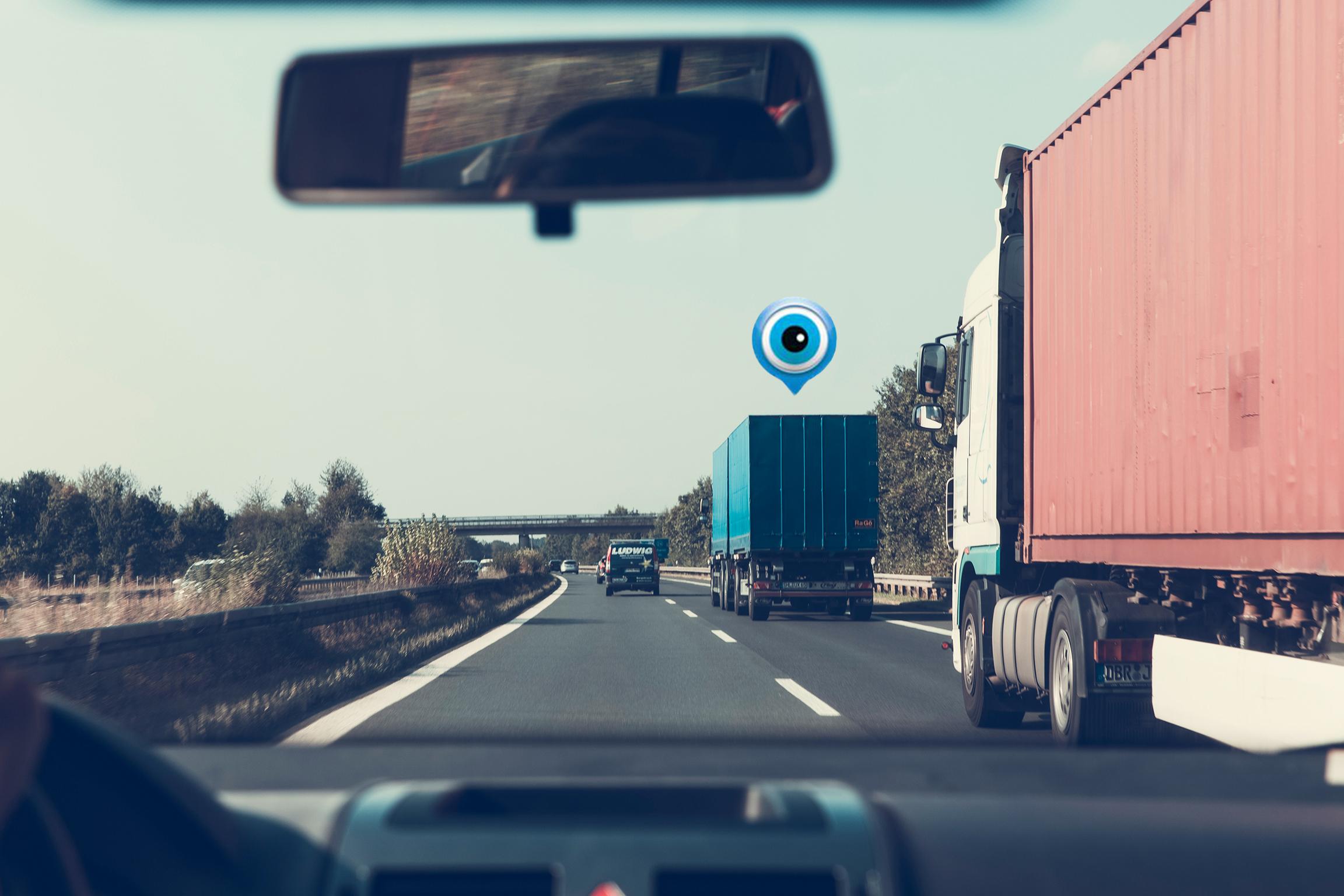 Track & trace | GPS tracker | Tracking systeem | Traxgo