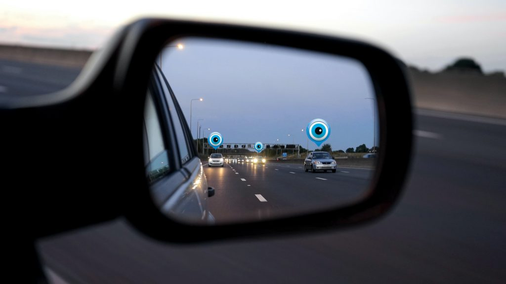 Voertuigvolgsysteem | Tracer | Autotracker auto | Traxgo