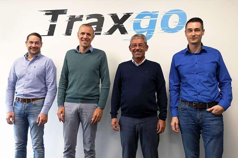 Traxgo zet turbo op groei met nieuwe overname