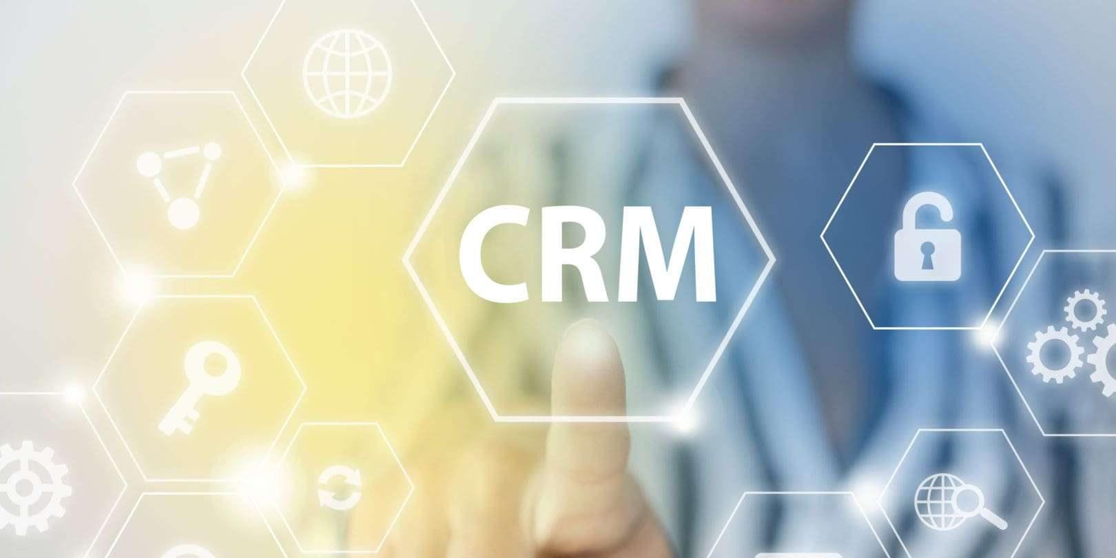 CRM softwarepakket   CRM systeem   Relatiebeheer software