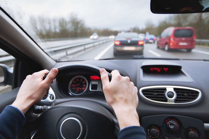 Kilometerregistratie voor het bijhouden van afgelegde kilometers