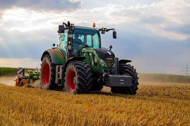 Digitalisatie in de landbouwsector: ontdek de vele mogelijkheden